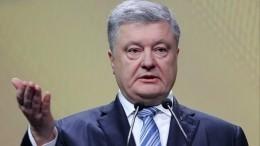 Порошенко заявил, что недопустит российских наблюдателей навыборы президента Незалежной