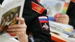Прокуратура начала проверку пофакту заражения ульяновских курсантов «ленточными червями»