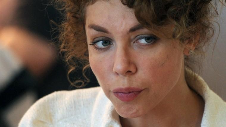 Хайп накрови: Божена Рынска раскритиковала жертв трагедии наНикитском бульваре
