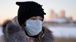 Эпидемии гриппа зафиксированы в43 регионах России