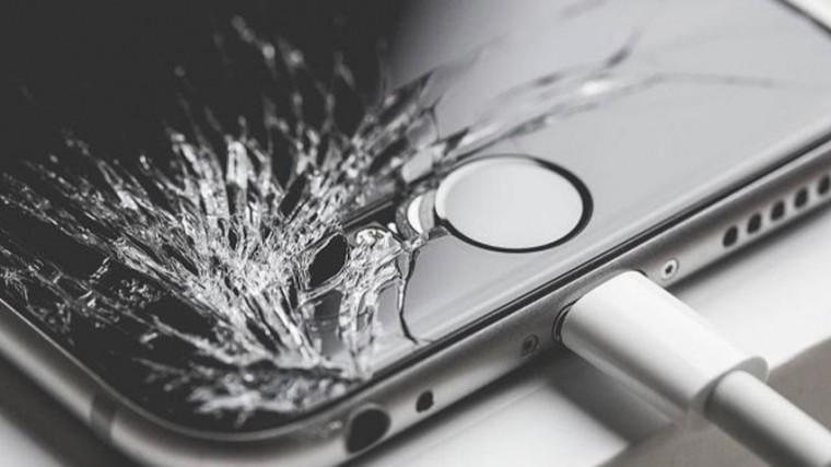 ВРоссии появится небьющееся стекло для смартфонов