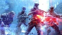 Electronic Arts признали провал Battlefield V