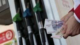 Средняя цена бензина поРоссии увеличилась на34 копейки вначале февраля— Росстат