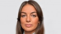 Зарина Догузова назначена главой Ростуризма
