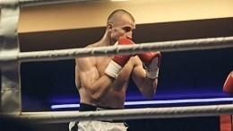 «Стреляли вспину»— стали известны подробности убийства боксера Костромина