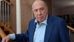 «Человек многогранного дарования»: Путин принес соболезнования семье Юрского