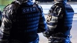 Обвиняемые врасстреле бойцов ОМОНа оправданы вПетербурге
