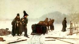 Дуэль Пушкина иДантеса наЧерной речке— как это было