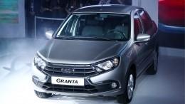 Lada Новичок: «АвтоВАЗ» готовит квыпуску спецверсию Lada Granta для автошкол