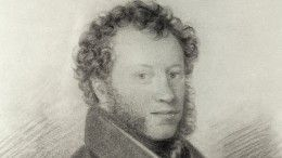 День памяти Александра Пушкина прошел вПетербурге