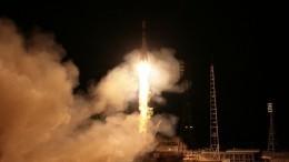 Рогозин объяснил неудачи при запуске российских ракет