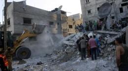 Российская военная полиция обеспечила безопасность гумконвоя ООН иСАК вСирии