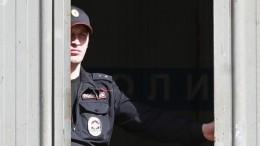 Вделе обизбиении московского чиновника появились подробности