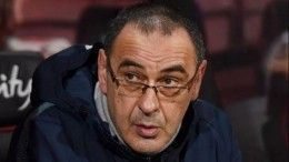 Абрамович всерьез задумался оботставке главного тренера «Челси» Сарри