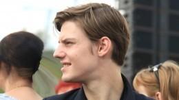 Сын Олега Табакова струдом учится вГИТИСе ирискует быть отчисленным