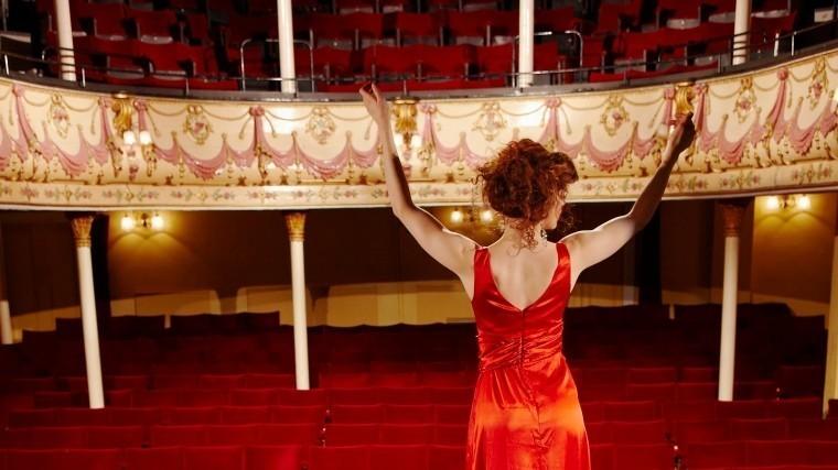27марта— Международный день театра