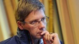 Нил Ушаков сохранил пост мэра Риги поитогам заседания думы