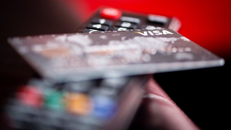 Россиян предупредили омошенничестве нафоне перехода нацифровое ТВ