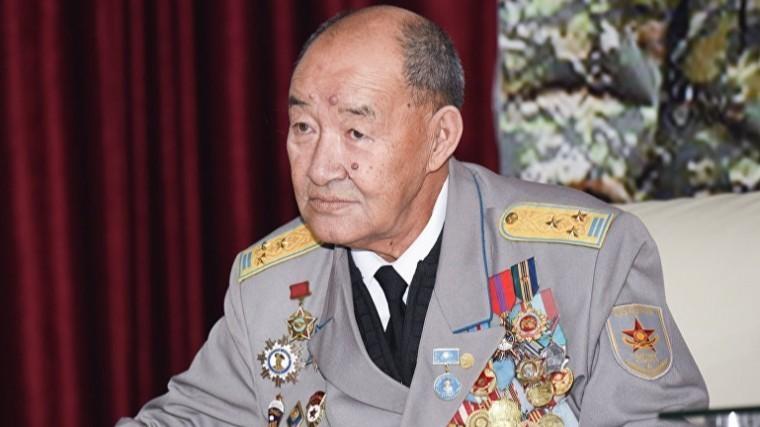 Ушел изжизни личный враг Ахмад Шаха Масуда «Черный майор» Борис Керимбаев