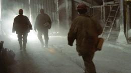 Обрушение нашахте произошло вКемеровской области
