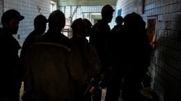 Один человек погиб врезультате обрушения нашахте вКемеровской области