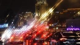 Москву назвали первой вмире попробкам. ВПервопрестольной несогласны