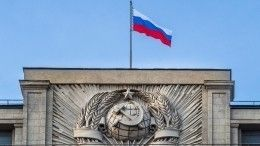 ВГосдуме жестко отреагировали наусловия США для снятия санкций сРоссии