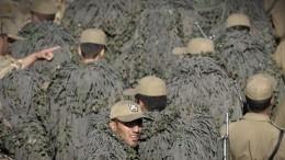 Более 20 военных погибли при взрыве вИране
