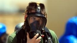 Продюсер сирийских историй BBC признался враспространении фейков охиматаках