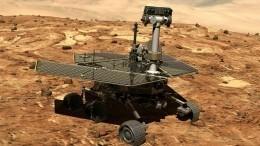 Миссия завершена: вНАСА признали гибель марсохода Opportunity