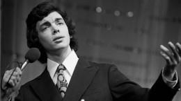 Стала известна причина смерти народного артиста России Сергея Захарова
