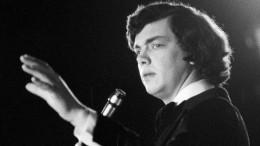 Стали известны обстоятельства смерти певца Сергея Захарова