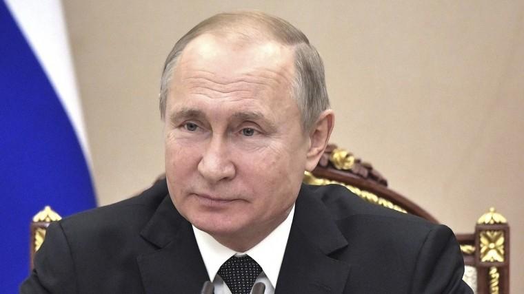 Путин: Насаммите вСочи будет дан новый импульс сирийскому урегулированию