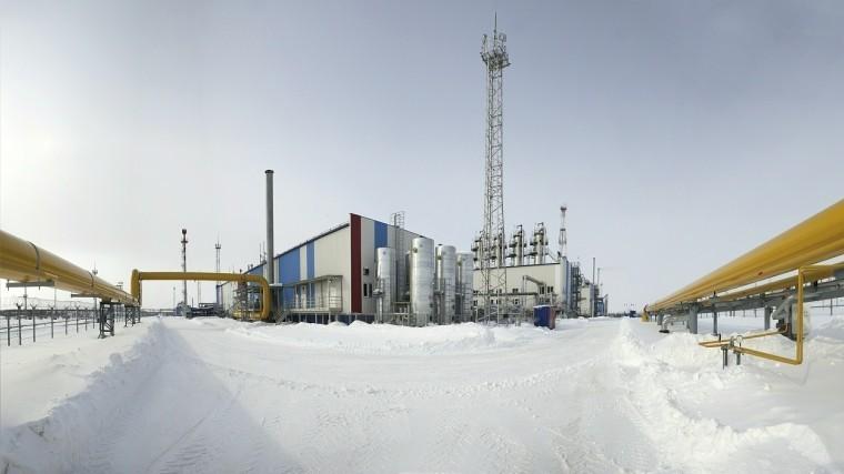 Прямые поставки газа изРоссии помогут Китаю впротивостоянии сСША