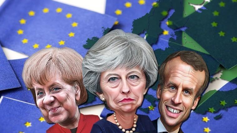 Почему умерла европейская демократия икто придет еевозродить