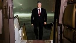 Порошенко ждет отроссийских телеканалов извинений перед Украиной