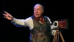 Звезда «Любовь иголуби» Сергей Юрский предвидел свою смерть