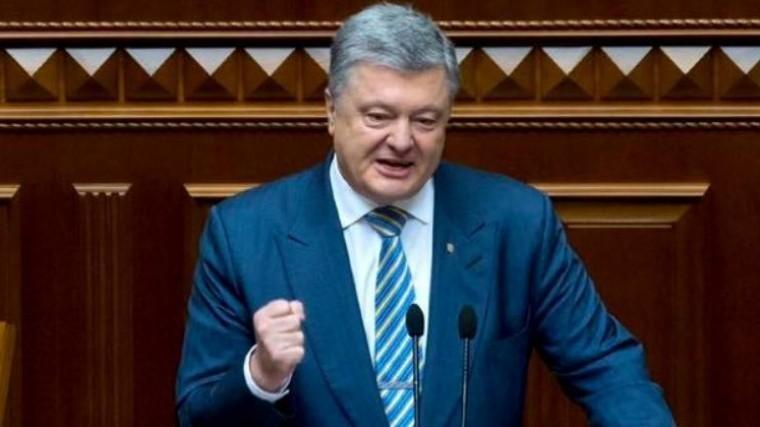 «История успеха»: Петр Порошенко вцелом оситуации наУкраине