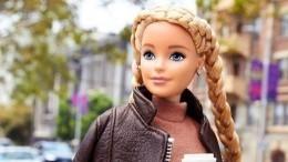 Гаджеты Apple возможно заговорят голосом куклы Барби