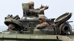 ВСША обеспокоены российским аналогом противотанкового ракетного комплекса Javelin