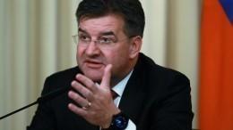 Глава ОБСЕ обеспокоен украинским национализмом игероизацией Бандеры