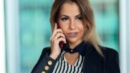 Елена Беркова опубликовала фото спотенциальным избранником