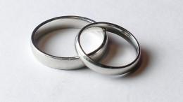 Почему россияне стали реже жениться иразводиться