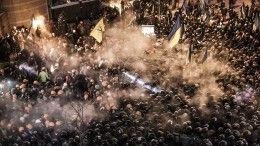 21февраля— годовщина кровавой кульминации Майдана