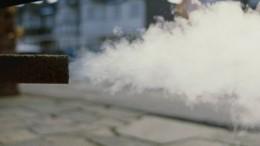 Петербург может первым вРоссии запретить въезд «грязным» автомобилям— репортаж