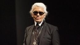 Александр Васильев рассказал, кто заменит Лагерфельда вдоме Chanel