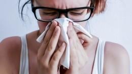 Ученые назвали наиболее уязвимую для гриппа категорию людей