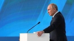 Путин предложил ввести ипотечные каникулы для россиян, лишившихся дохода