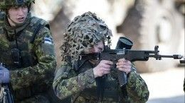 ВМинобороны Эстонии заявили оподготовке квойне