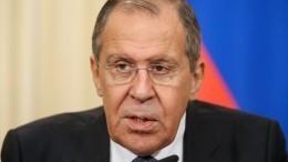 МИД РФ: Украина готовится кповторной провокации вКерченском проливе